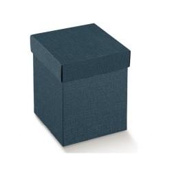 Dėžutė / mėlyna