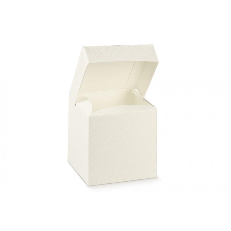 Dėžutė  / balta