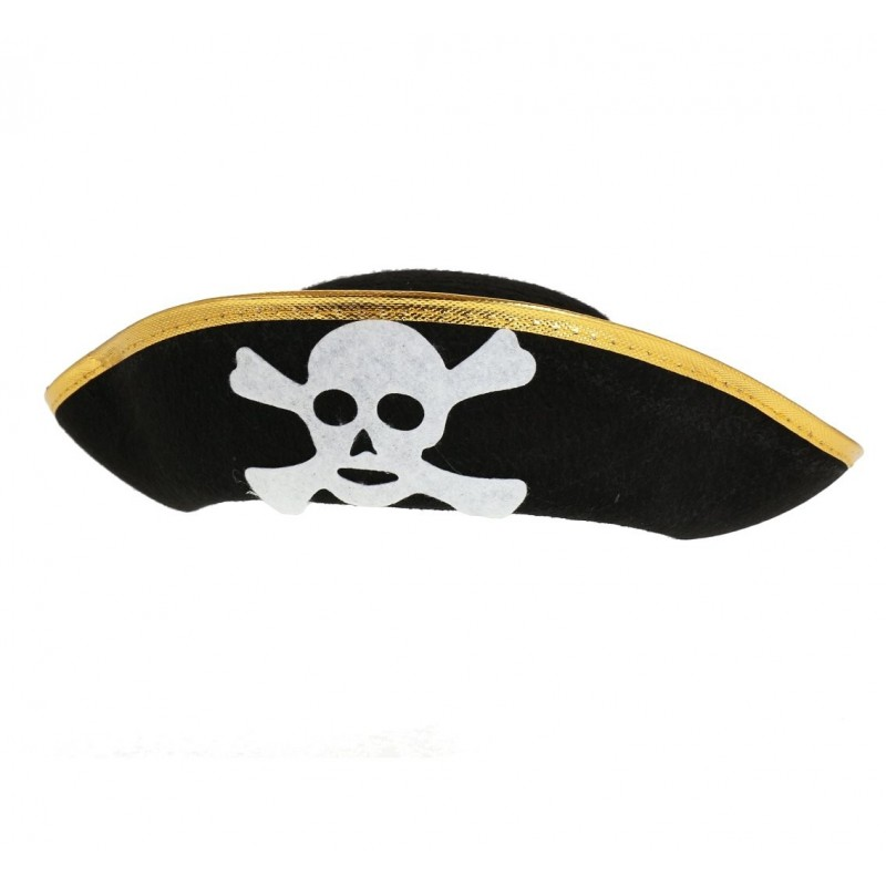 Vaikiška pirato kepurė