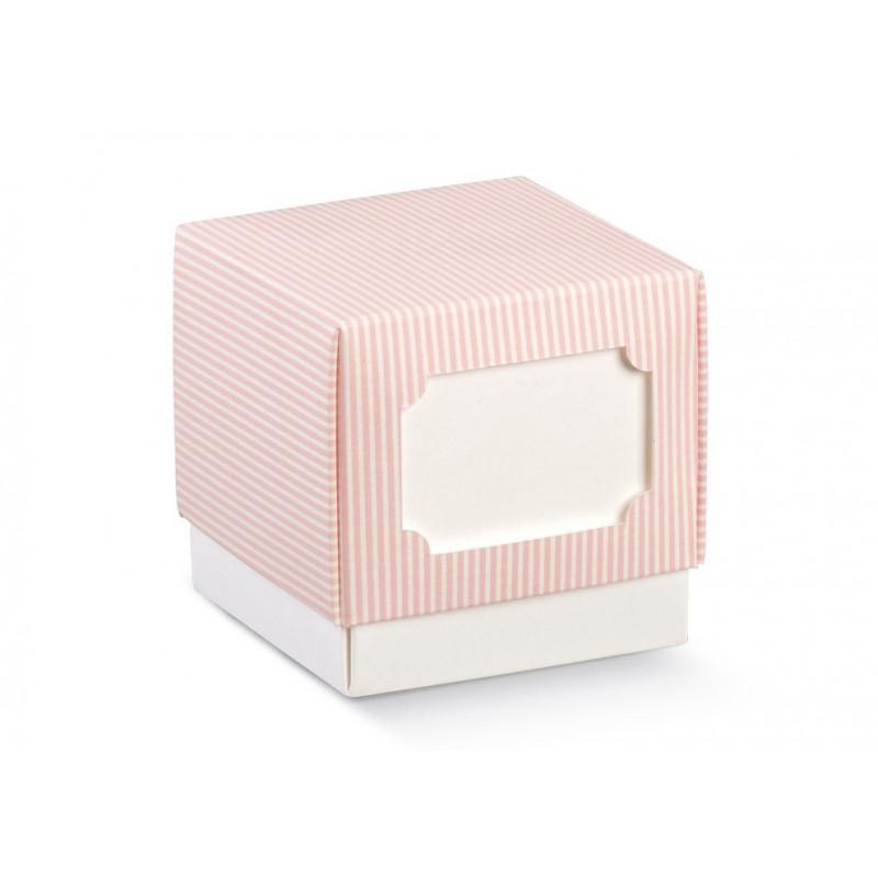 """Dėžutė """"Vardinis"""" / rožinė"""