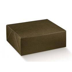 Dėžutė / ruda