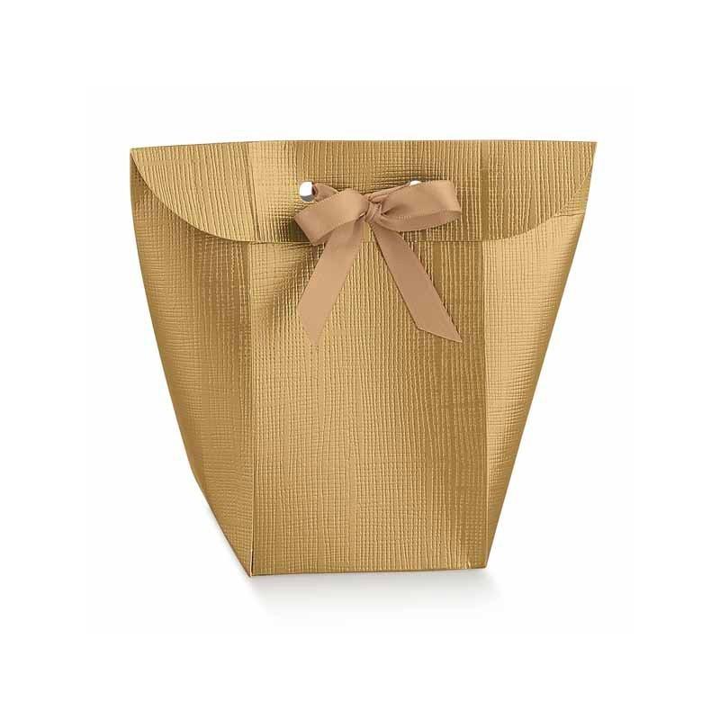 Dėžutė / auksinė