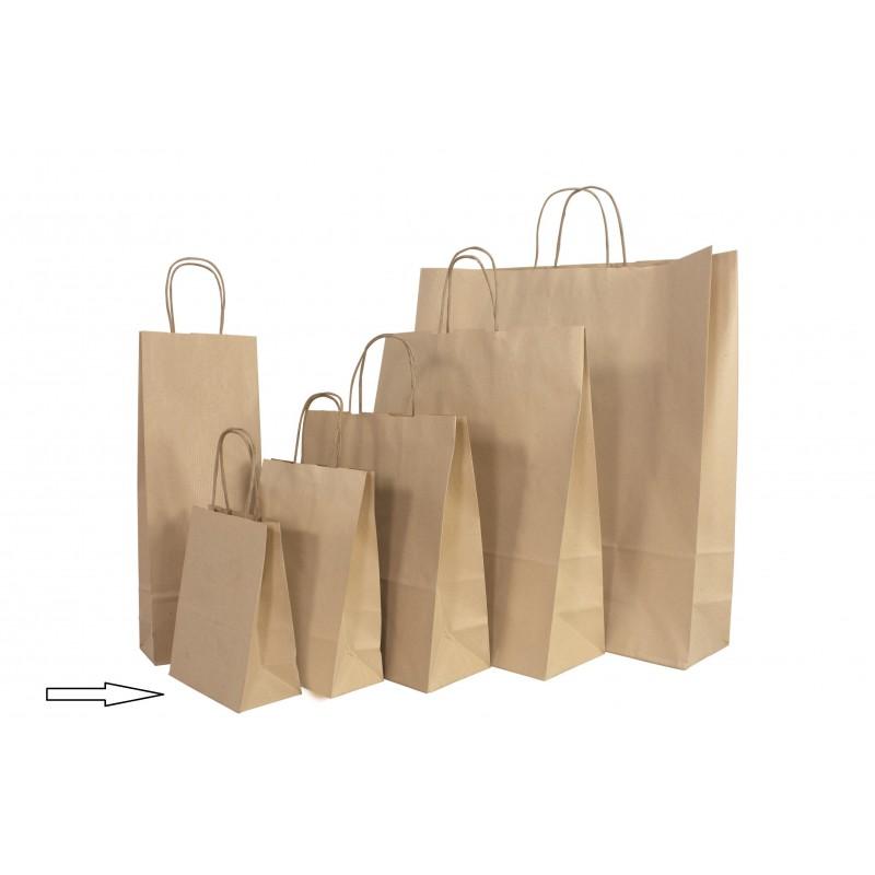 Davonų maišelis / natūralus