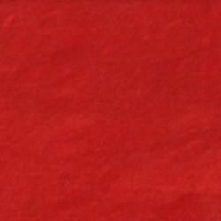 Šilkinis popierius / raudonas