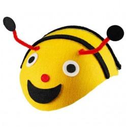 Bitės kepurė