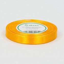 Medžiaginė juostelė / tamsiai geltona