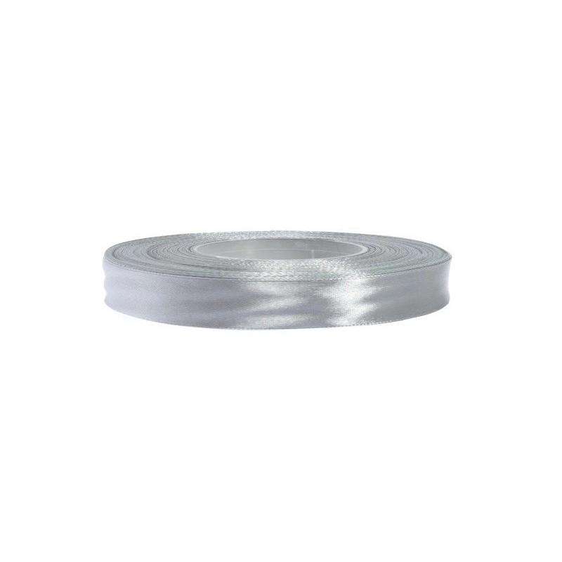 Medžiaginė juostelė / šviesiai pilka