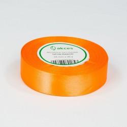 Medžiaginė juostelė / oranžinė