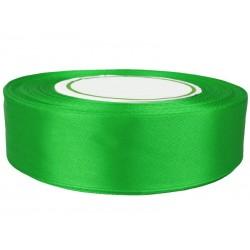Medžiaginė juostelė / šviesiai žalia