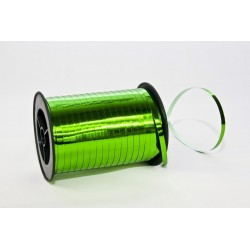 """Plastikinė juostelė """"Žalias blizgutis"""""""