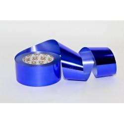 Plastikinė juostelė / mėlyna