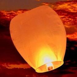 """Dangaus žibintas """"Oranžinis kupolas"""""""