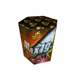 "Baterija ""Max 19/5"""