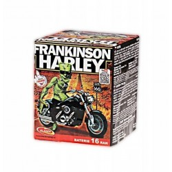 "Baterija ""Frankinson harley"""