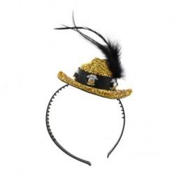 Lankelis - skrybėlaitė auksinė