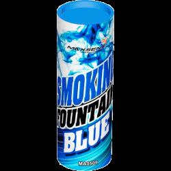 Dūmai / mėlyni