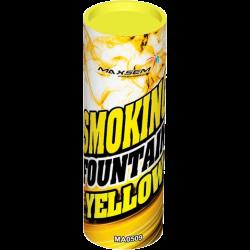 Dūmai / geltoni