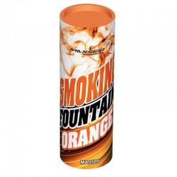 Dūmai / oranžiniai