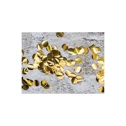 """Konfeti """"Auksiniai rutuliukai"""""""