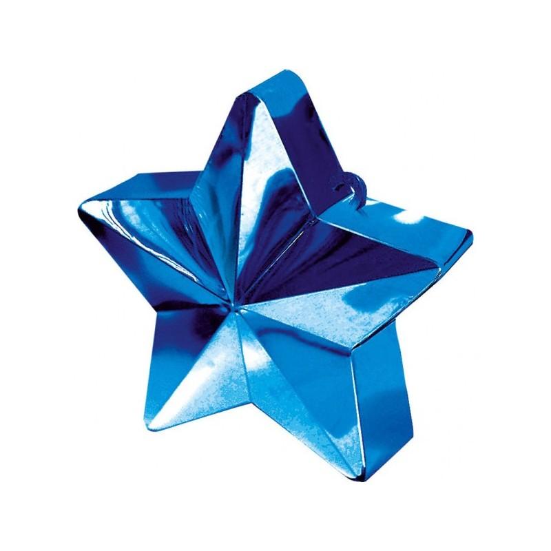 """Svarelis """"Mėlyna žvaigždė"""""""