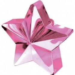 """Svarelis """"Rožinė žvaigždė"""""""
