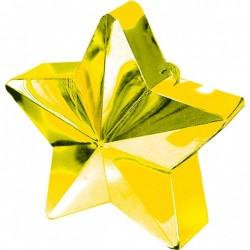 """Svarelis """"Auksinė žvaigždė"""""""