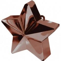 """Svarelis """"Šokoladinė žvaigždė"""""""