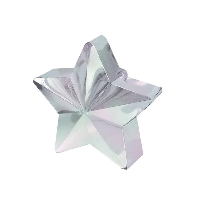 """Svarelis """"Sidabrinė žvaigždė"""""""