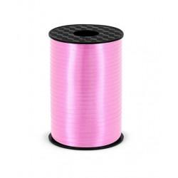 Plastikinė juostelė / rožinė