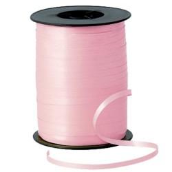 Plastikinė juostelė / šviesiai rožinė