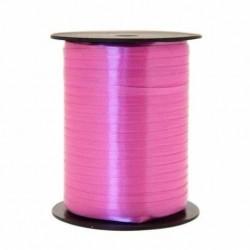 Plastikinė juostelė / ryškiai rožinė