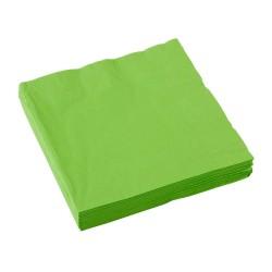 Popierinės servetėlės / salotinės
