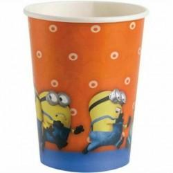 """Vienkartiniai puodeliai """"Pakalikai"""""""
