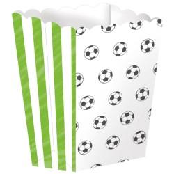 """Užkandžių dėžutės """"Futbolas"""""""