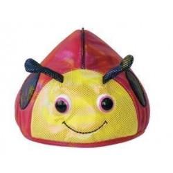 """Kepurė """"Boružėlė"""""""