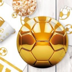 """Plast. staltiesė """"Auksinis futbolas"""""""