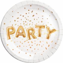 "Lėkštutės ""Party"" / konfeti"