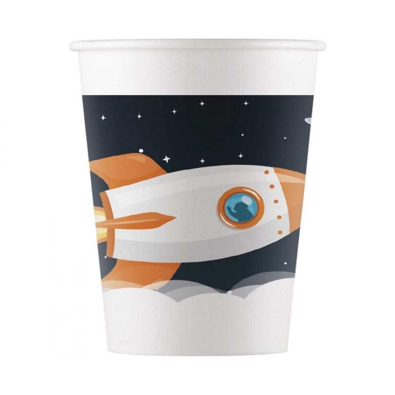 """Puodeliai """"Kosmosas"""""""