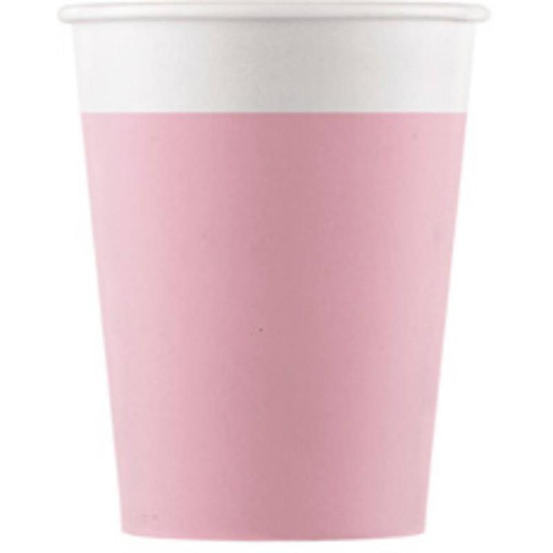 COM puodeliai rožiniai