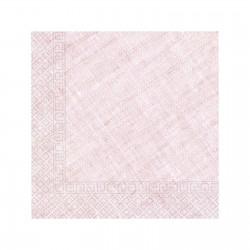 COS servetėlės / rožinės