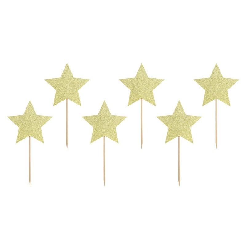 """Smeigtukai """"Auksinės žvaigždės"""""""