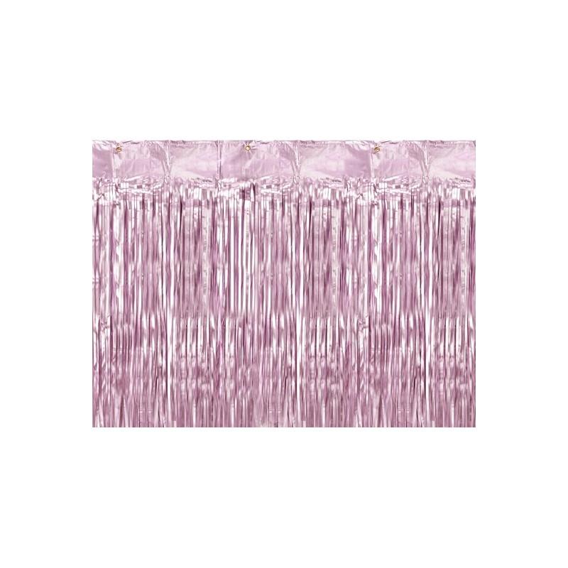 """Dekoracija """"Rožinis lietutis"""""""