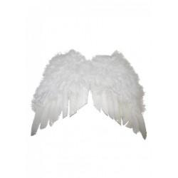 Angelo sparnai / balti