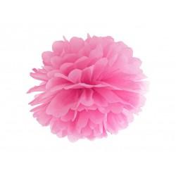 "Dekoracija ""Pūkuotis""/ rožinis"