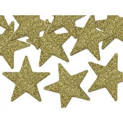 """Dekoracija """"Auksinės žvaigždės"""""""