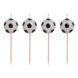 """Žvakutės """"Futbolas"""""""