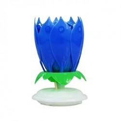 Grojanti žvakė mėlyna
