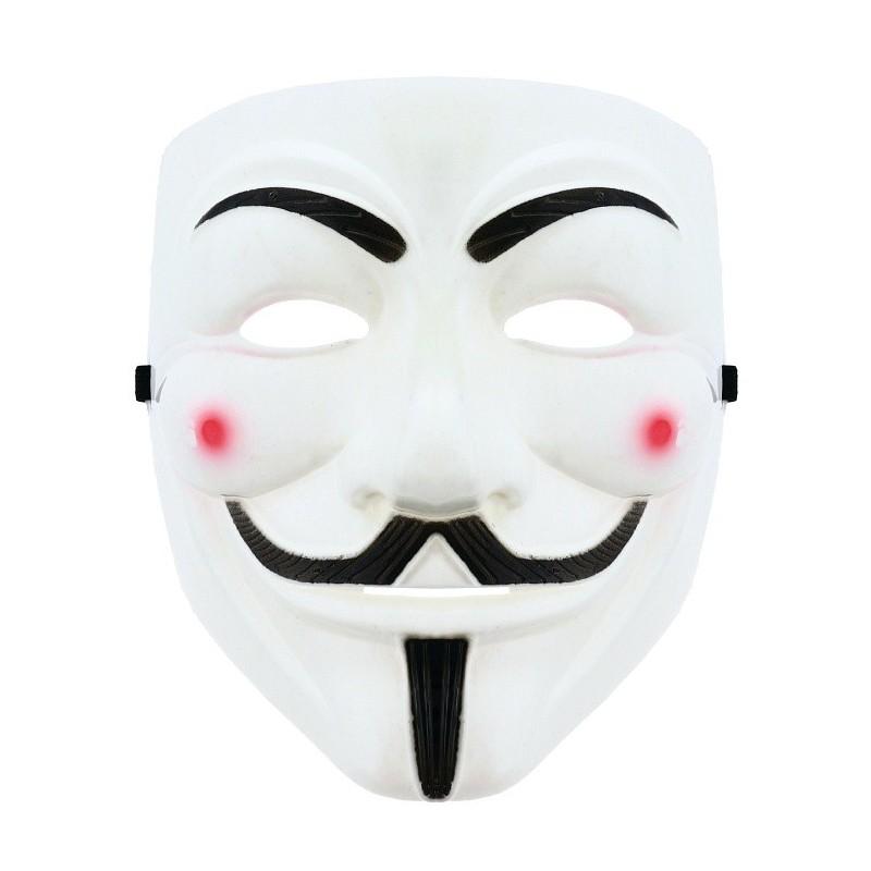"""Kaukė """"Protestuotojas"""""""