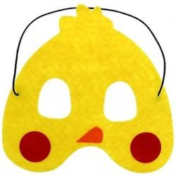 """Kaukė """"Viščiukas"""""""