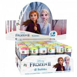 """Muilo burbulai """"Frozen"""""""